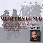 An Wen Memories Of You By Wen