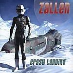 Zallen Crash Landing
