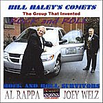 Bill Haley & His Comets Rock And Roll Survivors Feat. Al Rappa & Joey Welz