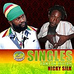 Fantan Mojah My People & Zhion - Single