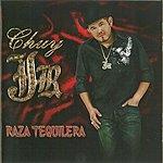Chuy Jr. Raza Tequilera