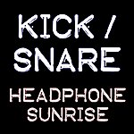 Kick Headphone Sunrise