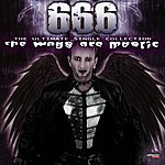 666 The Ways Are Mystic (The Ultimate Single Collection - Remastered)