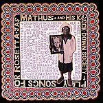 James Mathus & His Knockdown Society Play Songs For Rosetta