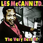 Les McCann Ltd. The Very Best Of