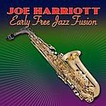 Joe Harriott Early Free Jazz Fusion