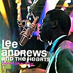 Lee Andrews Recorded Live On Stage