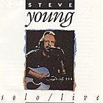 Steve Young Solo / Live