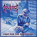 Solstice Pray For The Sentencing