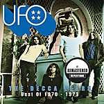 UFO The Decca Years - Best Of 1970 - 1973 (Remastered)