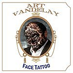 Art Vandelay Face Tattoo