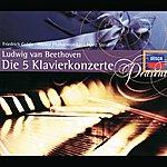Friedrich Gulda Beethoven: Die 5 Klavierkonzerte
