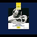 Gidon Kremer Beethoven - Schumann - Brahms: Complete Violin Sonatas (8 Cds)