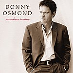 Donny Osmond Various: Somewhere In Time (Us Version)