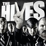 The Hives The Black And White Album ([Blank])