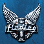 Hedley Never Too Late (International Version)