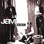 The Jam The Jam At The Bbc (Double Album)