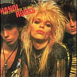 Hanoi Rocks Two Steps From The Move