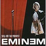 Eminem Sing For The Moment (International Version)