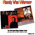 Randy Vanwarmer The Vital Spark / Sings Stephen Foster