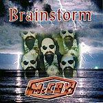 McCoy Brainstorm