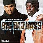 Dillinja Big Bad Bass - Volume 1