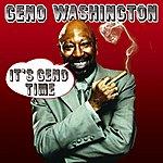 Geno Washington It's Geno Time