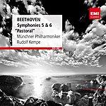 Rudolf Kempe Beethoven : Symphonies 5 & 6