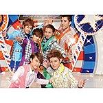 Lollipop Lollipop + Choc Seven Cu Ye Ji Nian Xian Ding Pan