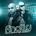 Leon Finally (Feat. Lady Leshurr)