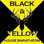 Nathan Cox House Baratheon: Black And Yellow (Feat. Andy Davison & Kyle Danger Henick)