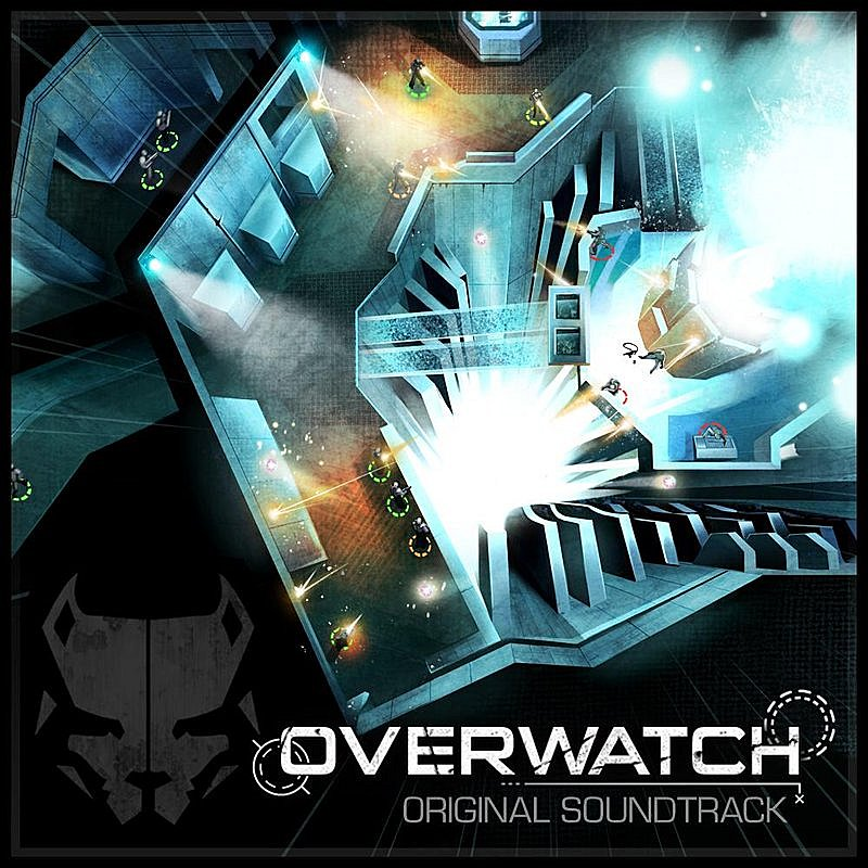 Cover Art: Overwatch: Original Soundtrack