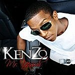 Kenzo Do The John Wall