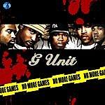 G-Unit No More Games