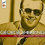 George Shearing George Shearing & The Montgomery Brothers