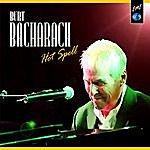 Burt Bacharach Hot Spell