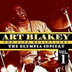 Art Blakey Art Blakey, Olympia Concert, Vol.1
