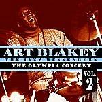 Art Blakey Art Blakey, Olympia Concert, Vol.2