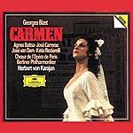 Agnes Baltsa Bizet: Carmen (3 Cd's)