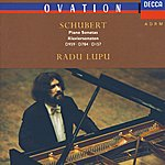 Radu Lupu Schubert: Piano Sonatas In A Major; A Minor; E Major