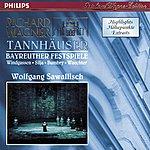 Wolfgang Windgassen Wagner: Tannhäuser - Highlights