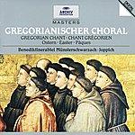 Benedictine Abbey Choir Of Munsterschwarzach Gregorian Chant: Good Friday; Easter Sunday