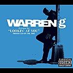 Warren G Lookin' At You (International 4 Track)
