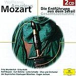Fritz Wunderlich Mozart: Die Entführung Aus Dem Serail (Eloquence Set)