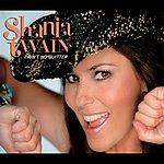 Shania Twain I Ain't No Quitter (International Version)