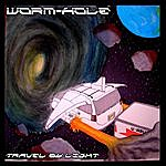 Wormhole Travel By Light