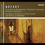 Academy Of St. Martin-In-The-Fields Mozart: Eine Kleine Nachtmusik, Posthorn Serenade & Serenata Notturna