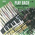 Jacques Loussier Play Bach N. 2