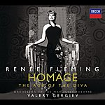 """Renée Fleming """"Homage"""" - The Age Of The Diva (Usa Version)"""