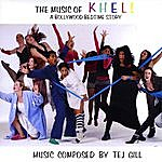 Tej Gill The Music Of Khel! A Bollywood Bedtime Story